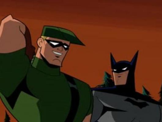 Mes premiers pas avec Batman