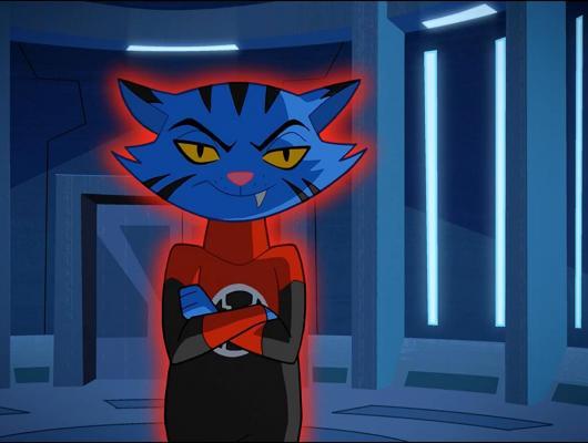 Rage des Red Lanterns
