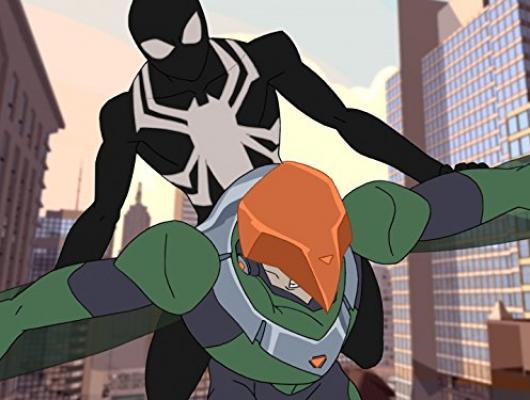 Mon ami le Symbiote