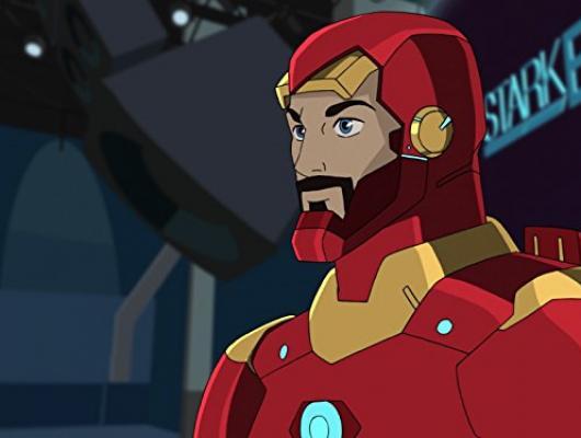 L'exposition Stark