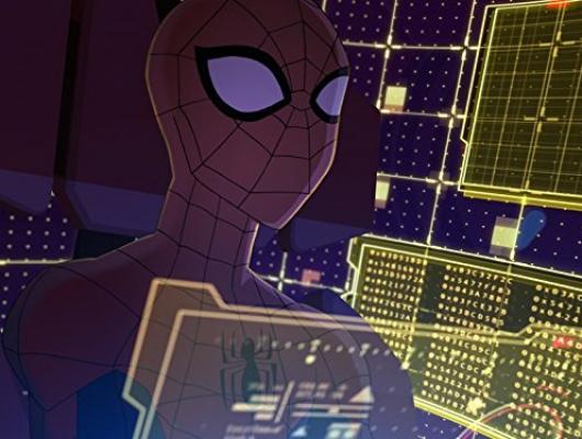 Spider-City, cinquième partie