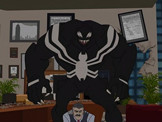 Le retour de Venom
