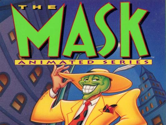 The Mask : la série animée