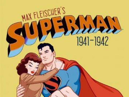 Superman Animated Cartoons
