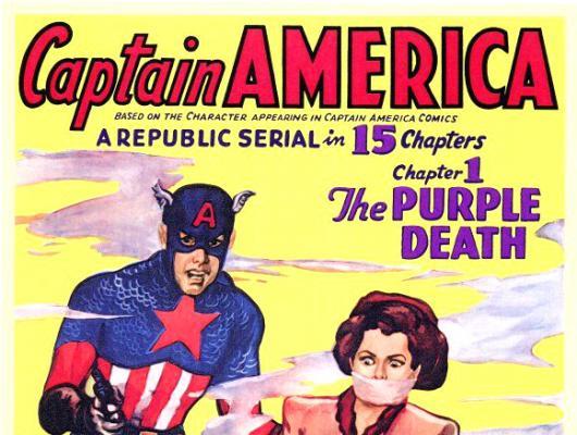 Captain America (serial)