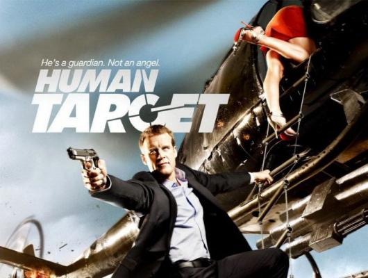 Human Target : La cible