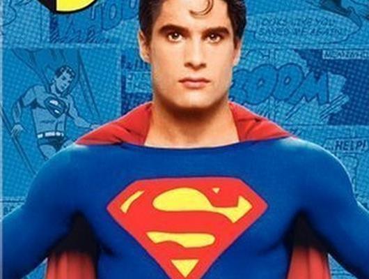 Les Aventures de Superboy