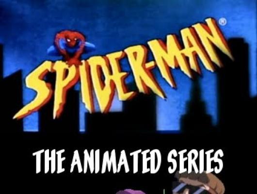 Spider-Man, la série animée