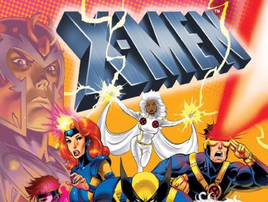 X-Men (1992)