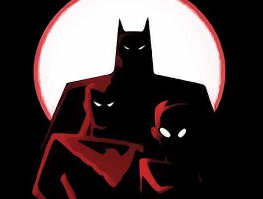 Les Nouvelles Aventures de Batman