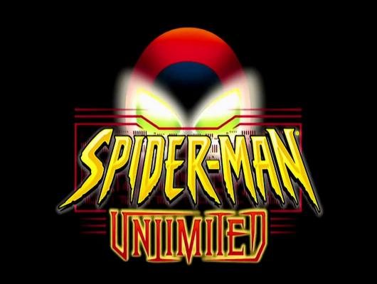 Spider-Man : Unlimited