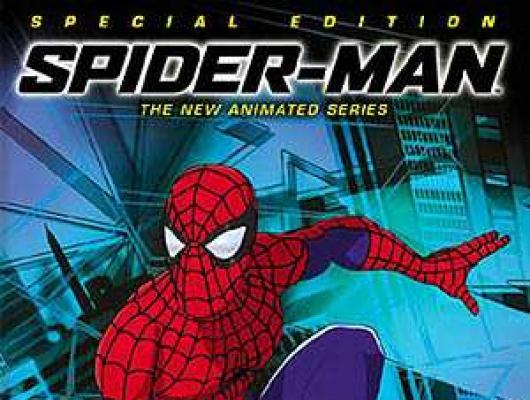 Spider-Man, les nouvelles aventures