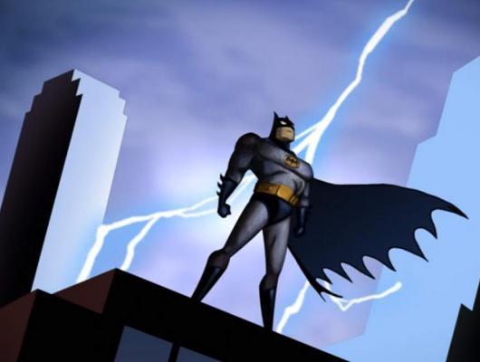 Batman : La série animée