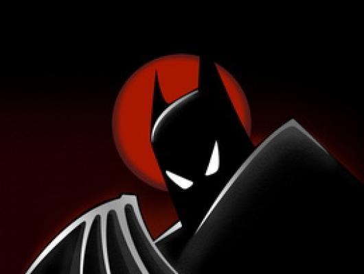 Batman - Les Aventures de Batman & Robin