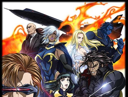 X-Men (2011)
