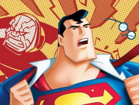 Superman : L'Ange de Métropolis
