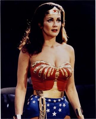 Wonder Woman 2011 Fin de l\u0027année 2010, il est annoncé qu\u0027un épisode pilote  pour une nouvelle série Wonder Woman a été