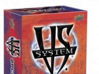 Vs System 2PCG: The Marvel Battles: Marvel Legacy