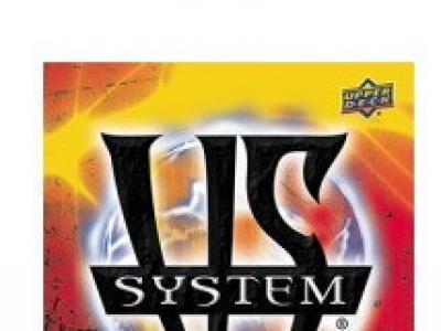 Vs System 2PCG: The Marvel Battles: the Defenders