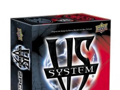 Vs System 2PCG: The Marvel Battles: S.H.I.E.L.D. Vs Hydra