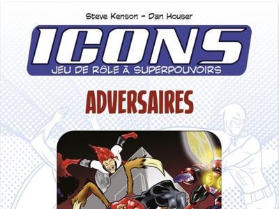 Icons - Adversaires