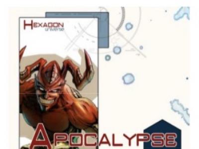 Hexagon Universe: Apocalypse