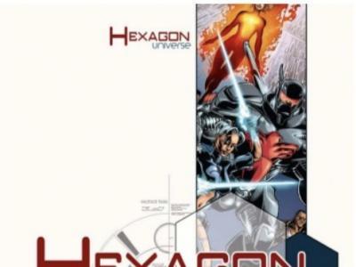 Hexagon Universe - 03 : Hexagon