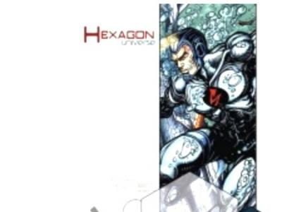 Hexagon Universe - 07 : Les Rois des Profondeurs