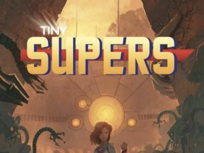 Tiny Supers