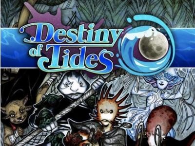 Tiny Dungeon - Destiny of Tides