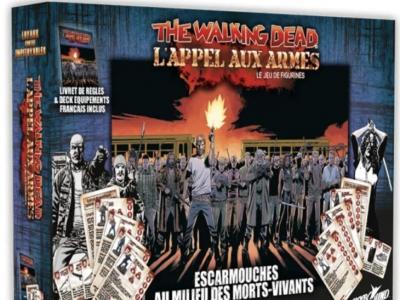 The Walking Dead : TWD: L'Appel aux Armes, Loyaux vs Impitoyables