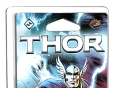 Marvel Champions : Le Jeu De Cartes - Thor