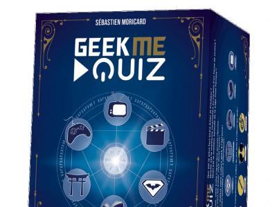 Geekme Quizz