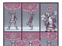 [Preview VO] Gwenpool Strikes Back #1