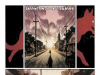 [Preview VO] Absolute Carnage : Separation Anxiety #1