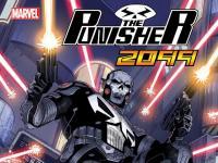 Marvel retourne en 2099 avec Spider-Man, Conan, Punisher...