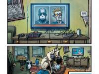 Quantum & Woody de retour en 2020