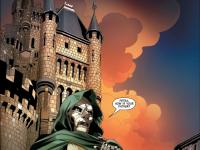 [Preview VO] Doctor Doom #1