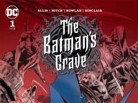 [Preview VO] The Batman's Grave #1