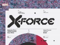 New Mutants et X-Force s'offrent des variant covers