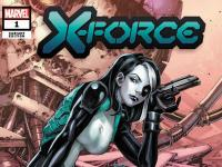 New Mutants et X-Force s'offrent des variant covers