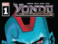 [Preview VO] Yondu #1