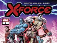 [Preview VO] X-Force #1