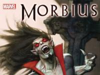 Les variant covers de Morbius se dévoilent