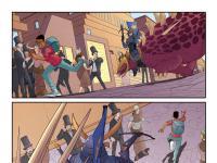 Nouveau projet pour John Layman chez Aftershock Comics