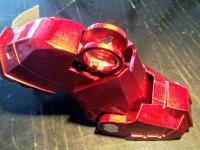 [Review] Collection armure Iron Man chez Altaya