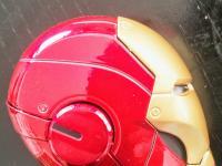 [Review] Collection armure Iron Man chez Altaya