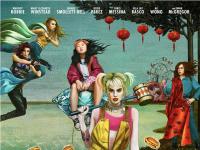 Nouvelles affiches pour le film Birds of Prey