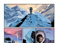 [Preview VO] Fire Power by Kirkman & Samnee Prelude