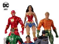 DC Collectibles redevient DC Direct